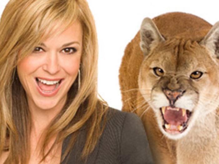 Cougar dating wiki