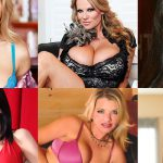 6 Biggest Cougar Porn Stars of All Time