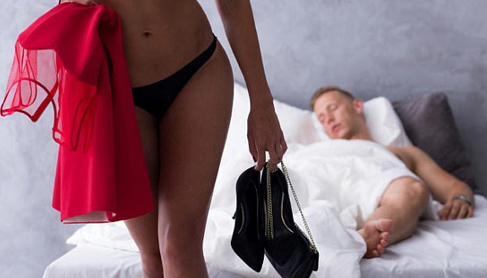 What Cougars Really Think About Cougar One-night Stands
