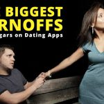 The Biggest Turnoffs For Cougars On Dating Apps